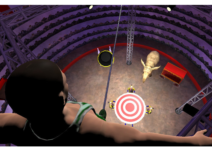TightropeVR – screenshot 28