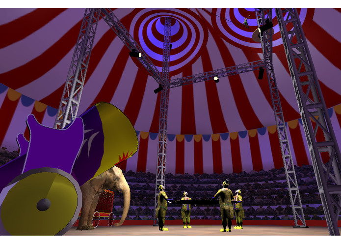 TightropeVR – screenshot 29