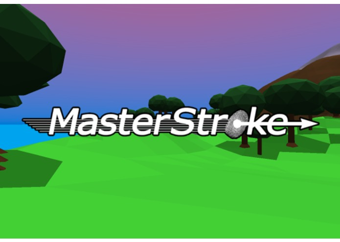 MasterStroke – screenshot 1