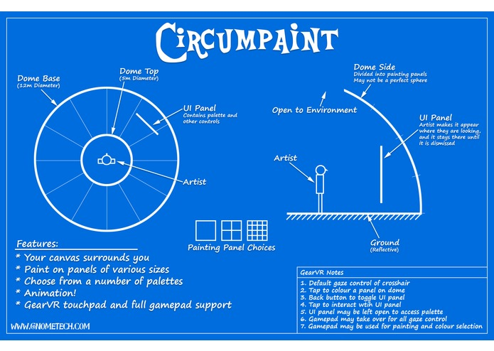 Circumpaint – screenshot 6
