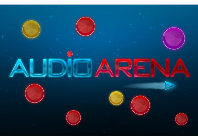 Audio Arena – screenshot 1