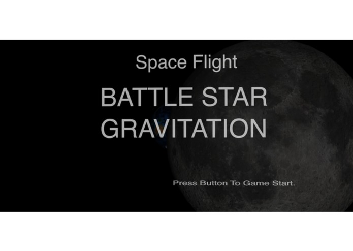 Space Flight Battle Star Gravitation – screenshot 2