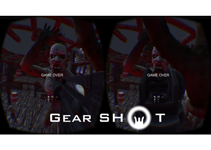 Gear SHOT – screenshot 2