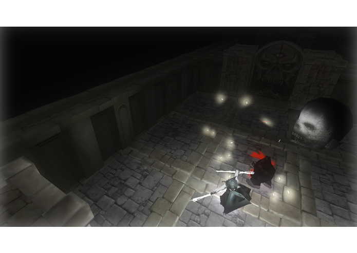 Death Labyrinth – screenshot 4