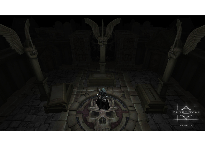 Death Labyrinth – screenshot 9
