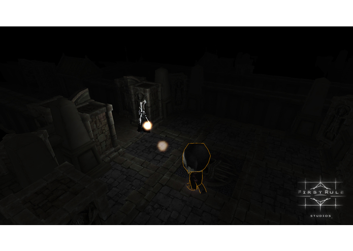 Death Labyrinth – screenshot 13