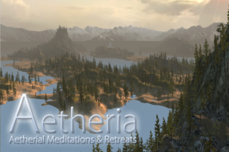 Aetheria: Weekend Retreat