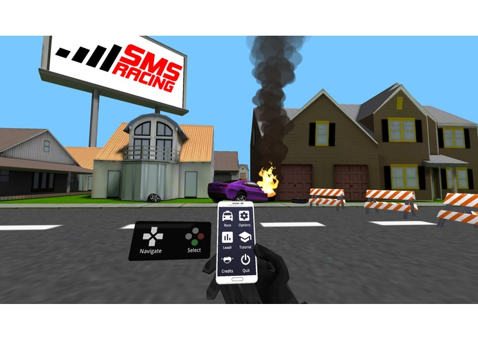 SMS Racing – screenshot 9