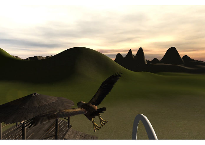 Immersive Flight – screenshot 3