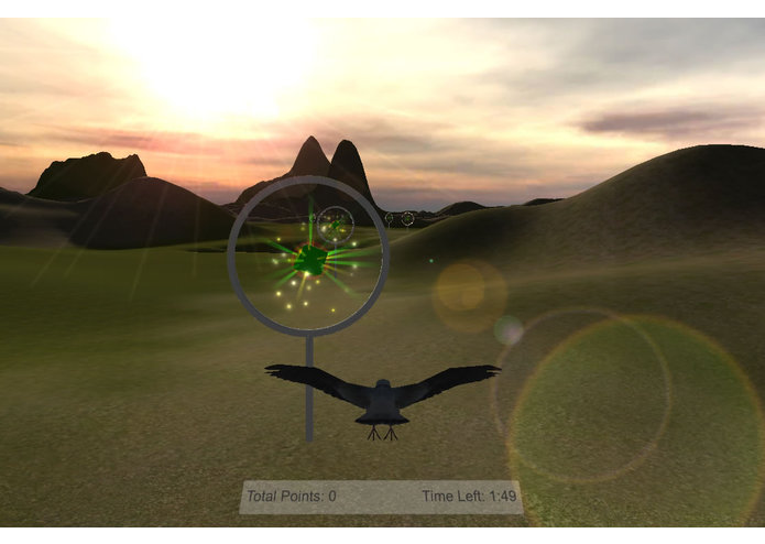 Immersive Flight – screenshot 5
