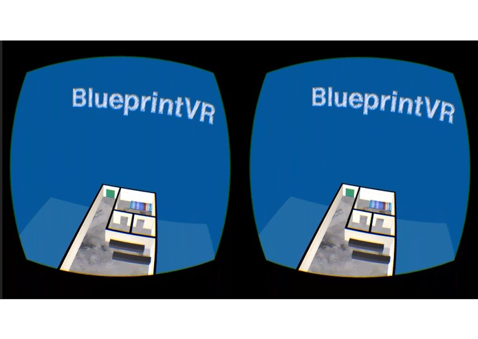 BlueprintVR – screenshot 8