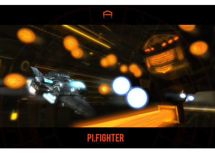 Pi.Fighter – screenshot 2