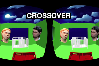 Crossover: Multi-threaded immersive theater experience