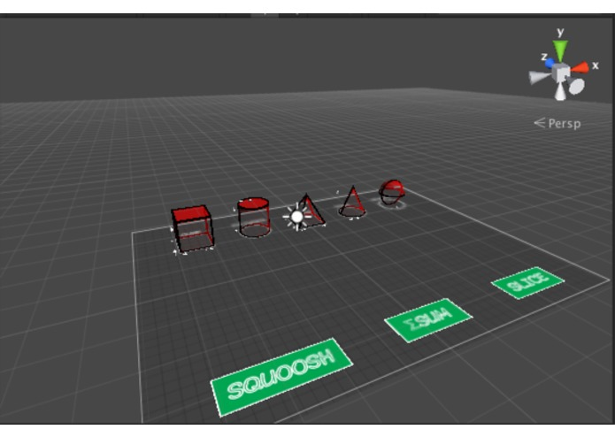 ShapesVR – screenshot 1