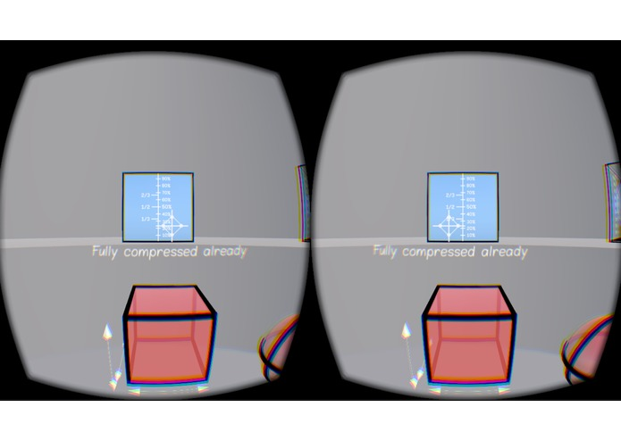 ShapesVR – screenshot 2