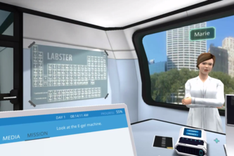 Labster - Revolutionizing Life-Science Learning with VR