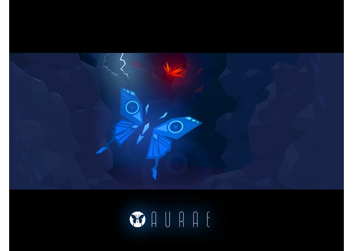 Aurae - Thunder Run – screenshot 12