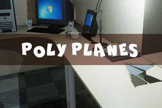 Poly Planes