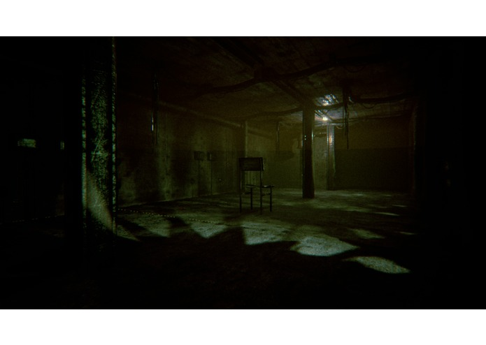 In A Darkened Room – screenshot 3