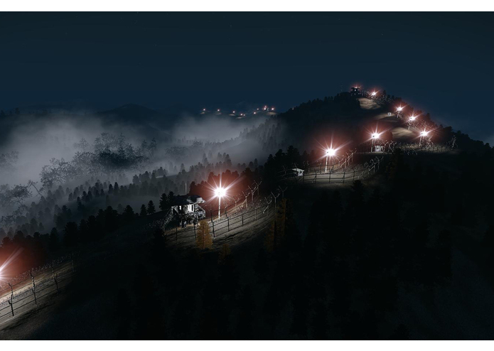 DMZ: Memories of no man's land – screenshot 1