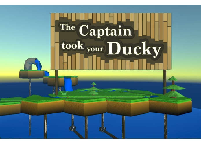 The Captain took your Ducky – screenshot 7