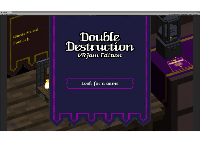 Double Destruction – screenshot 1