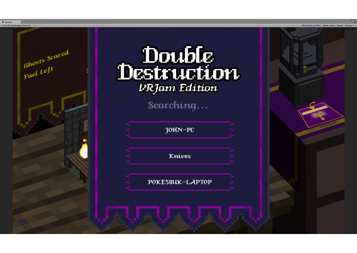 Double Destruction – screenshot 6
