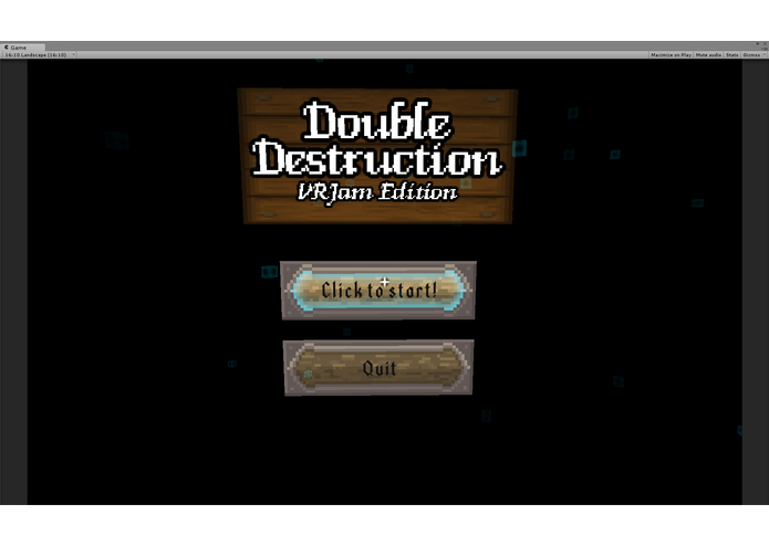 Double Destruction – screenshot 27