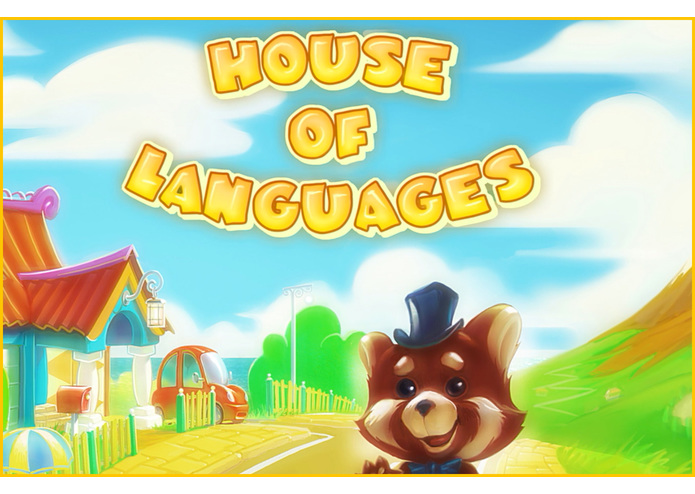 House of Languages – screenshot 1