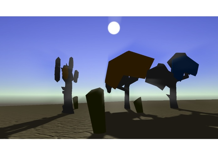 Barren – screenshot 10