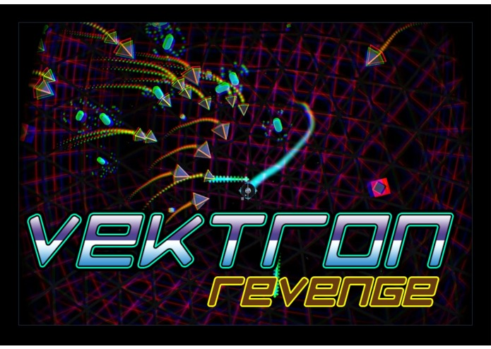 Vektron Revenge – screenshot 1
