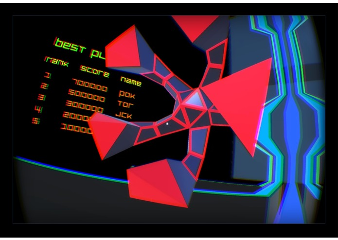 Vektron Revenge – screenshot 2