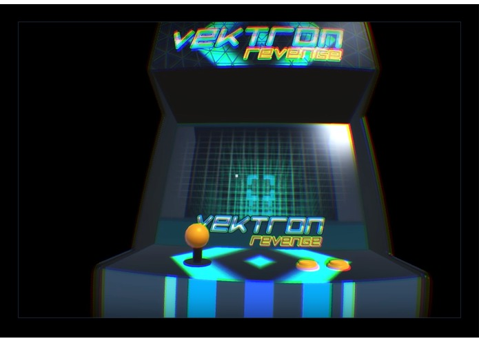 Vektron Revenge – screenshot 3