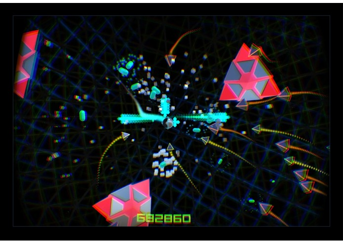 Vektron Revenge – screenshot 7