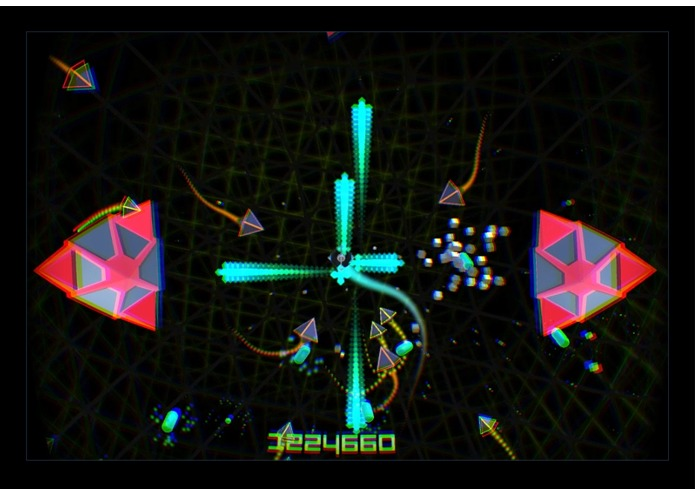 Vektron Revenge – screenshot 9