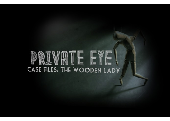 Private Eye - Case Files: The Wooden Lady – screenshot 3
