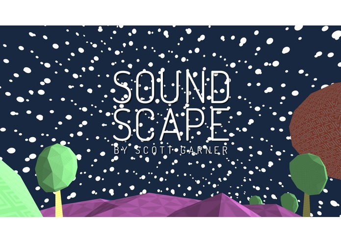 SoundScape – screenshot 1