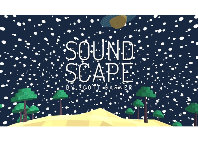 SoundScape – screenshot 2