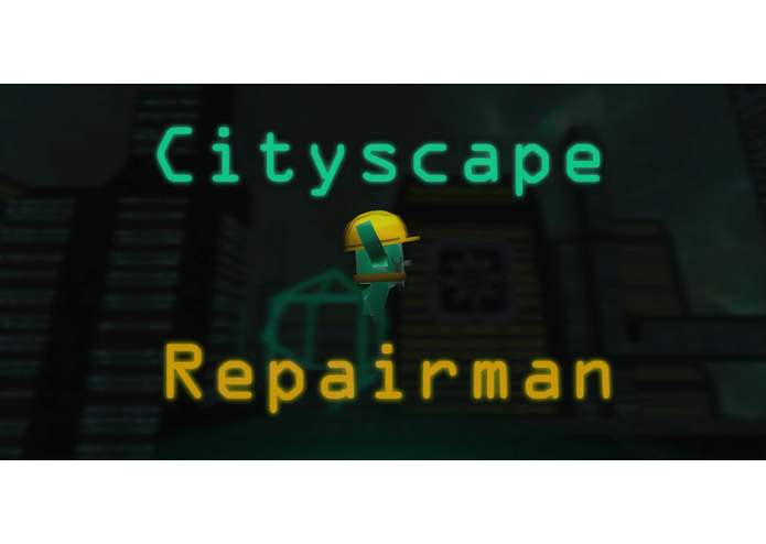 Cityscape Repairman – screenshot 1