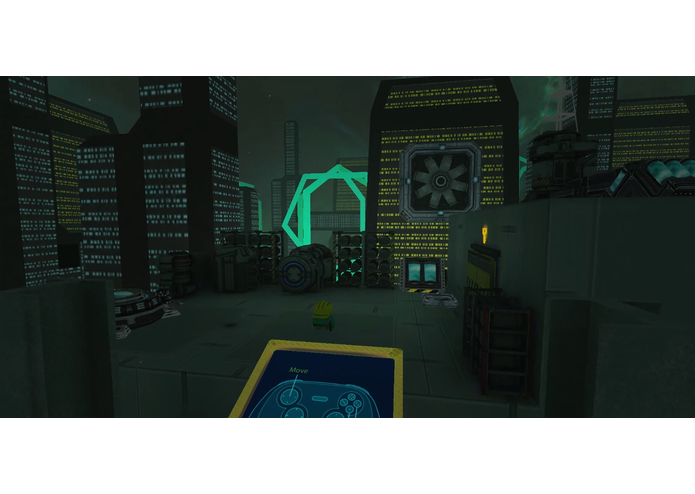 Cityscape Repairman – screenshot 3