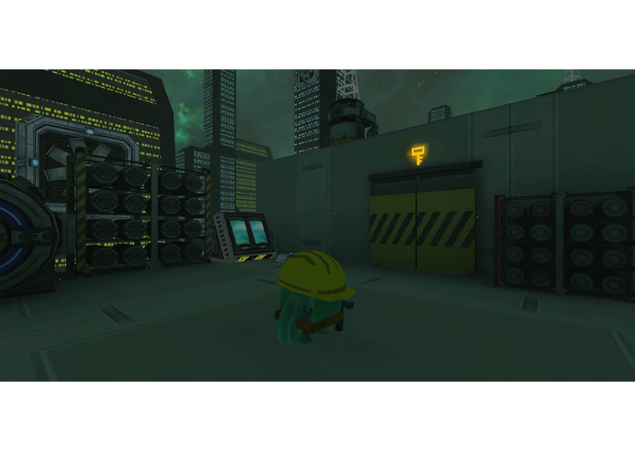 Cityscape Repairman – screenshot 4