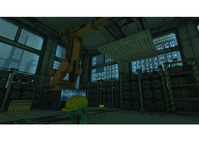 Cityscape Repairman – screenshot 6