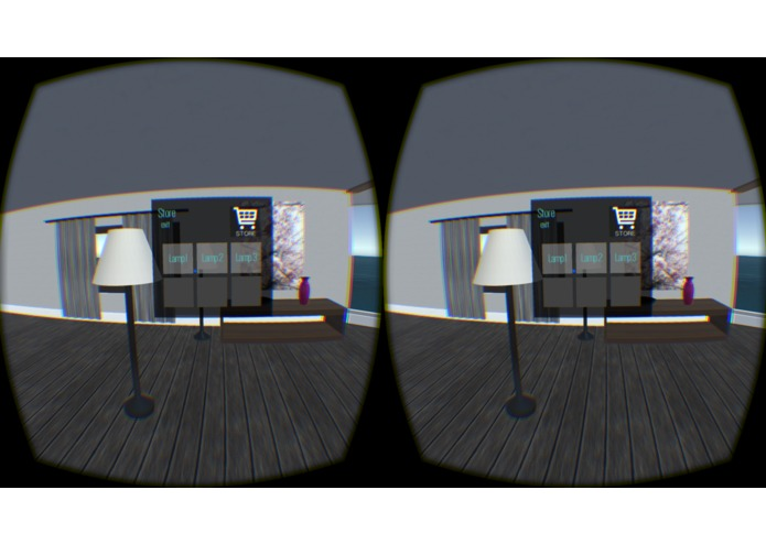 AtlasCity VR – screenshot 3
