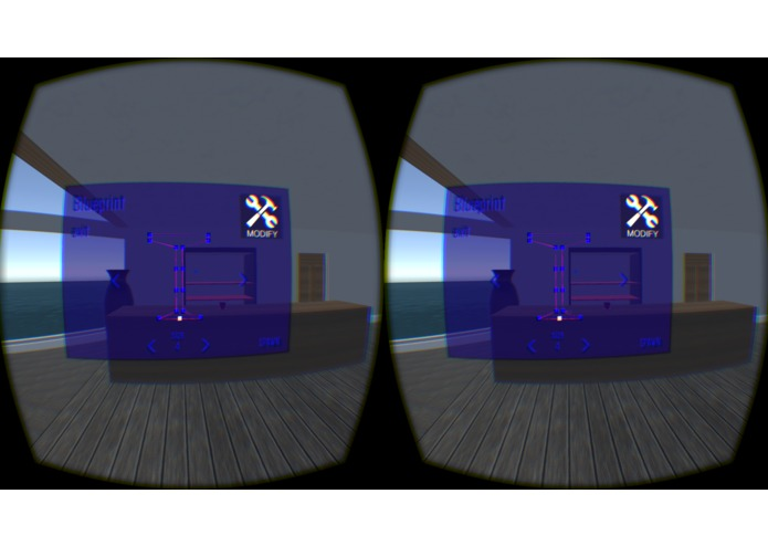 AtlasCity VR – screenshot 4