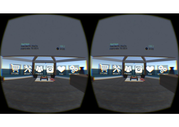 AtlasCity VR – screenshot 5