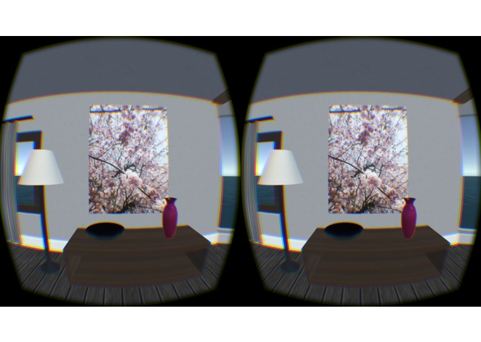 AtlasCity VR – screenshot 6