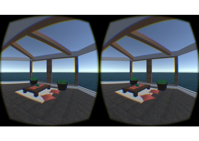 AtlasCity VR – screenshot 7