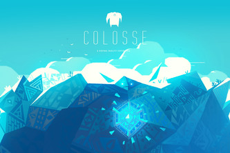 Colosse: A Story in Virtual Reality