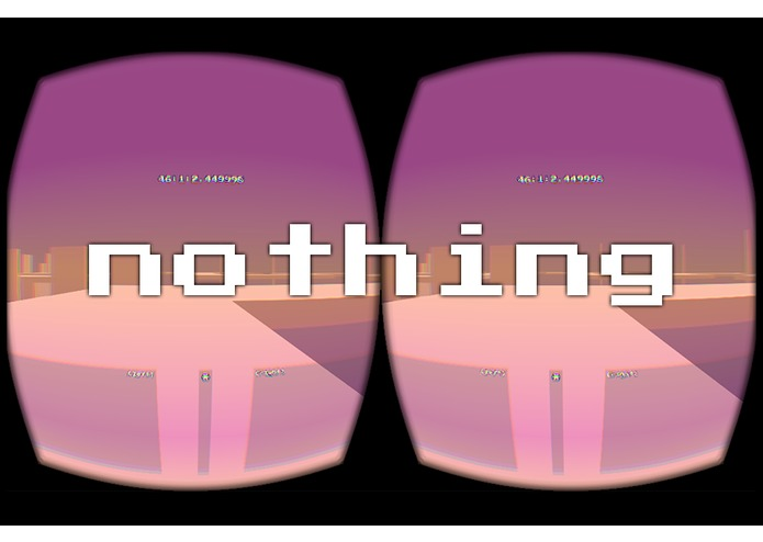 NOTHING – screenshot 6