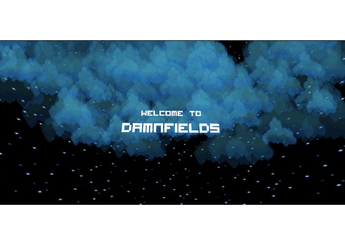 Damnfields – screenshot 1